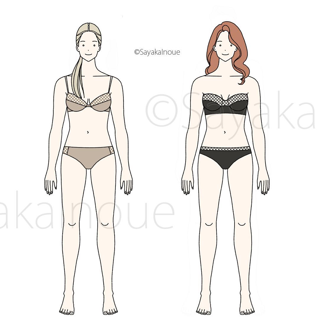 underwear series 9